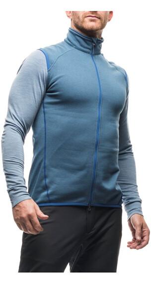 Houdini M's Frank Vest Summit Blue